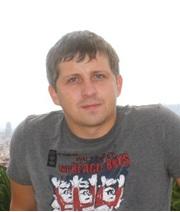 Пономарёв Алексей Юрьевич
